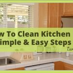 5 Hacks To Remove Kitchen Mold-The Ultimate Guide