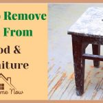 How To Kill Mold On Wood & Furniture-A Complete Guide